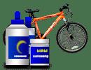 Силиконовая смазка для велотехники