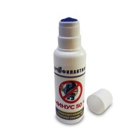 Морозоустойчивая силиконовая смазка SO-236