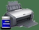 Силиконовая смазка для принтера